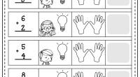 Sumas simples/ Iniciando con el cálculo mental. ¿Cómo resolver los ejercicios? Paso – Obervar los sumandos y mencionarla la suma en en voz alta. Paso – Escribir el primer sumando […]