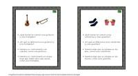 Colección de tarjetas para trabajar la estimulación cognitiva a través del ejercicio de comparar y contrastar las semejanzas y diferencias de dos objetos. En esta ocasión, vamos a utilizar fotografías […]