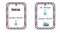 Los juegos deYo tengo – ¿Quién tiene?son una forma divertida de enseñar y repasar vocabulario y las estructuras interrogativas en tu aula de preescolar, infantil o primaria. Sonfáciles de preparar […]