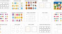 Las formas geométricas más conocidas son el cuadrado, el triángulo, el círculo y el rectángulo, y son las primeras que aprenden los estudiantes de Infantil. Esta actividad tiene como objetivo […]