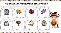 Holaaaa!! Hoy os dejamos para descargar 48 tarjetas que podéis dejar en formato llavero para trabajar las omisiones de letras en palabras con temática de Halloween. Ideales para Infantil, primaria, […]