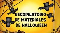 En los próximos días celebramos Halloween, y para hacer más amenos estos días en clase, os he preparado el siguiente recopilatorio de materiales relacionados con la temática de Halloween, y […]