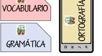 LLAVEROS DE VOCABULARIO, GRAMÁTICA Y ORTOGRAFÍA. – Contenido del llavero de vocabulario: Sinónimos y antónimos, palabras polisémicas, palabras colectivas, palabras primitivas y derivadas, diminutivos y aumentativos, palabras simples y compuestas. […]