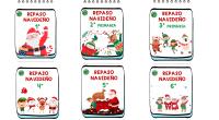 Cuadernos de Navidad con actividades para repasar durante las vacaciones de Navidad los contenidos vistos durante el primer trimestre en los diferentes cursos de primaria CURSO de Educación Primaria. CUADERNOS […]