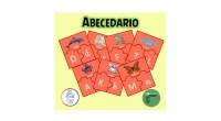 Los puzzles del abecedario contienen todas las letras en mayúsculas y minúsculas, y trabajan el vocabulario animal. hoy nos juntamos@orientacionandujary@aula_pt para presentaros un doble recurso que hemos creado. Son puzles […]