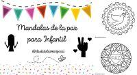 DESCARGA LAS MANDALAS EN PDF mandalasinfantil AUTORÍA: @ELauladeLASMARIPOSAS/ https://www.instagram.com/ELauladeLASMARIPOSAS/