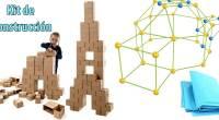 Os queremos recomendar estos fantásticos Kit de Construcción que nuestros niños se lo pasarán genial, y a la vez ayudarán a aumentar la creatividad. Son unos fantásticos juguetes educativos ideales […]