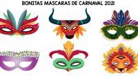 10 MASCARAS Y CARETAS DE CARNAVAL 2021 La celebración del Carnaval tiene su origen probable en fiestas paganas, como las que se realizaban en honor a Baco, el Dios del […]
