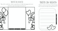 Comparto con ustedes estas tarjetas para celebrar el amor y la amistad; escribiendo un pequeño mensaje especial. Espero que les gusten. Os compartimos estas preciosas tarjetas de mderayitas listas para […]