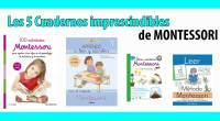 En esta ocasión queremos recomendaros para comprar en Amazon los 5 mejores cuadernos imprescindibles de Montessori para que nuestros niños aprendan de manera fácil a leer, escribir, ciencias y mucho […]