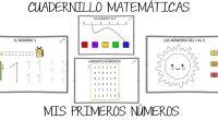 ¡Hoy comparto contigo uncuadernito totalmente original realizado por nosotras para que los más peques aprendan los números!  Nuevo cuadernito de aprendizaje de los números. Fichas imprimibles para que los […]