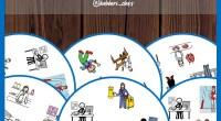 Dobble es un juego de cartas que se basa en la velocidad y la observación, por lo que supone un excelente recurso para trabajar la atención en el aula y […]