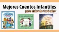 En esta ocasión queremos proponeros estos 5 fantásticos cuentos infantiles ideales para niños de 4 – 6 años. Con estos geniales cuentos nuestros niños mejorarán la comprensión lectora e incentivaremos […]