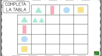 Inspirados en la idea de @aprenderconellos hemos preparado esta colección de fichas para trabajar en tablas de doble entrada. Las tablas de doble entrada son una fantástica manera de trabajar […]