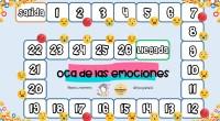 Os compartimos un juego para trabajar la identificación de emociones. Solo necesitamos este tablero y unos dados para jugar, como veis un material muy sencillo de tener, todos sabemos jugar […]