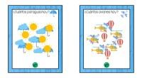 Hoy os traemos una nueva actividad para trabajar la atención, la discriminación visual y estimular cognitivamente a nuestros alumnos y alumnas con estas divertidas tarjetas. La discriminación visuales la habilidad […]