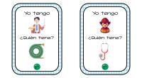 Los juegos deYo tengo – ¿Quién tiene? son una forma divertida de enseñar y repasar vocabulario y las estructuras interrogativas en tu aula de preescolar, infantil o primaria. En esta […]