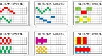 Guarda para luego Recurso Premium Descargar Hojas de trabajo de líneas de simetría 14 Reseñas Matemáticas»Propiedades de las formas»Simetría Una serie de hojas de trabajo de simetría para primaria media […]