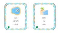 Seguramente muchos conocéis o habéis jugado alguna vez altabú, un juego clásico que viene usándose en las clases de idiomas para practicar y mejorar el vocabulario. Podemos jugar al tabú […]