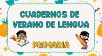 Os compartimos esta completa colección de cuaderno de actividades de Lengua para todos los cursos de primaria, ideal para repasar en verano. En estos cuadernos trabajaremos entre otras cosas: Conciencia […]