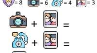 ¡Hola! Aquí os traemos unas sumas y restas molonas para que los más peques trabajen las operaciones básicas de la suma y la resta. Espero que os guste y le […]