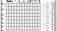 """Sopa de letras, sudokus, crucigramas o autodefinidos.Papel y lápiz en mano, números y palabrasrondando en la cabeza. ¡Llegó el momentode los pasatiempos! Este tipo de juegos mentales son """"una especie […]"""