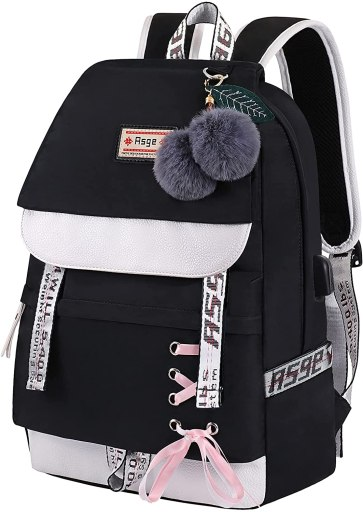 mochila para niñas asge
