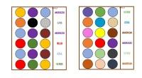 ¡Hola! 😉 En esta ocasión vamos a trabajar la atención, las autoinstrucciones, la lectura y el vocabulario de colores con estas 14 tarjetas de laberintos coloridos. Para ello elegiremos una […]