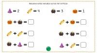¿Quién dijo que las matemáticas fuesen aburridas? A continuación, os comparto un material para ejercitar sencillas con una divertida temática de Halloween. Como ya sabéis, Halloween le encanta a los […]