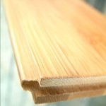 Tongue & Groove Solid Bamboo Flooring