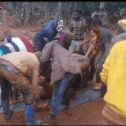 Haut-Uele : voici la cause principale du glissement de terrain le plus meurtrier à Ndiyo, 30 morts bilan provisoire