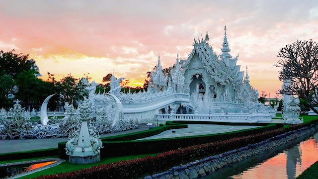 Affordable International Destinations For Indians - thailand