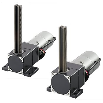 rack and pinion system l series dsc