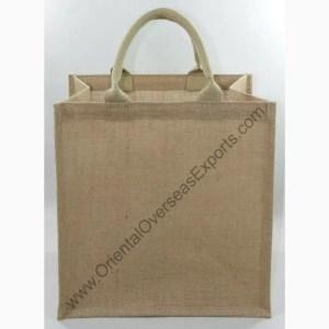 Medium Size of Jute Bag