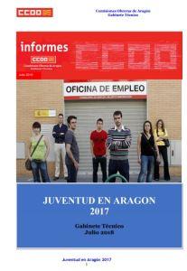 Informe Juventud en Aragón