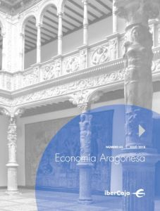 Revista Economía Aragonesa Ibercaja 2018
