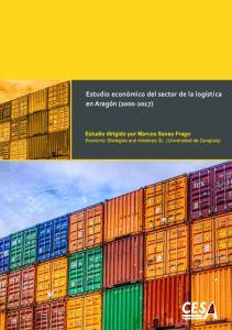 Estudio del sector de la Logística en Aragón CESA 2018