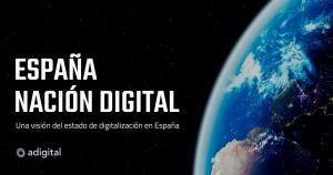 España Nacion Digital Adigital 2018