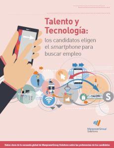 Estudio Talento y tecnología Manpowergroup 2018