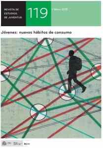 Revista Estudios Juventud Habitos consumo 2018 INJUVE