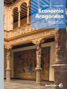 Nº 66 Revista Economía Aragonesa Ibercaja 2018