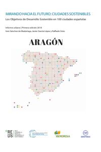 Informe ODS Aragon REDS 2018