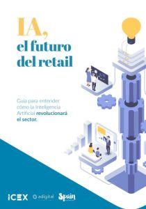 Informe IA el futuro del retail 2019