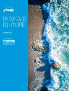 Perspectivas España 2019 CEOE KPMG