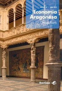 Revista Economía Aragonesa n67 Abril 2019 Ibercaja