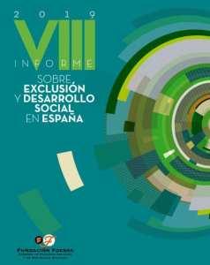 VIII Informe sobre exclusión y desarrollo social en España