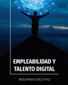 Empleabilidad y Talento Digital Vass research 2020