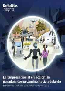 Informe Tendencias Globales de Capital Humano 2020. Deloitte