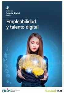 Empleabilidad y Talento Digital VASS 2019