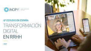 Estudio Transformacion digital en España 2021 Incipy